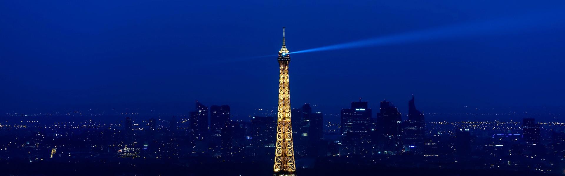 Przedstawicielstwo we Francji